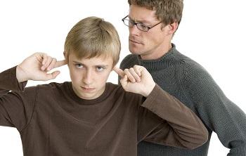 青少年叛逆心理的成因是什么呢?