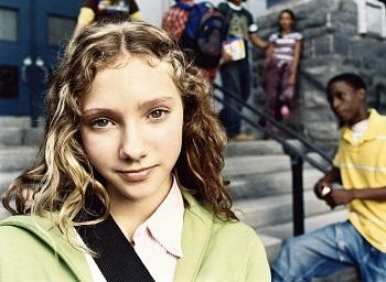 青春期的女孩有什么样的心理表现?