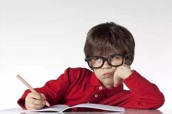 孩子有厌学心理是什么原因呢?