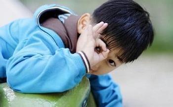 孩子心理浮躁的原因有哪些呢?