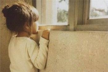 孩子过度依恋父母怎么办?