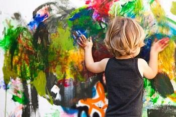 家长怎么把孩子的特点变成特长?