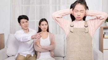 家长应该怎么关心孩子才正确?