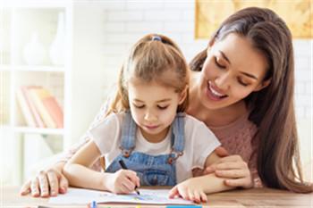 家庭亲子教育中的八种方法,你做到了吗?