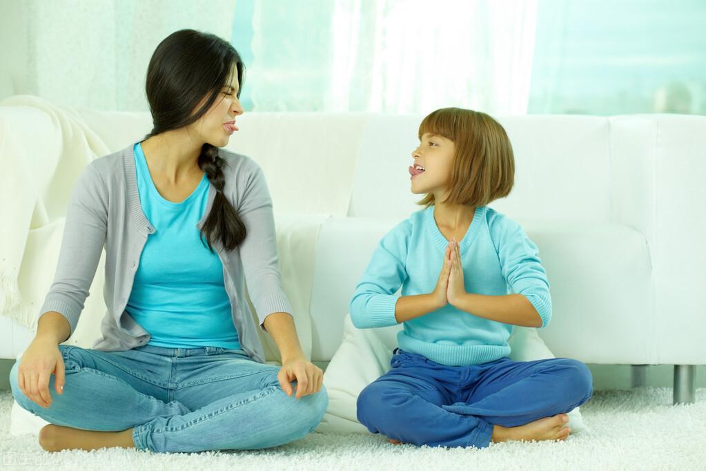 """四""""不要"""",父母同创儿童心理健康"""